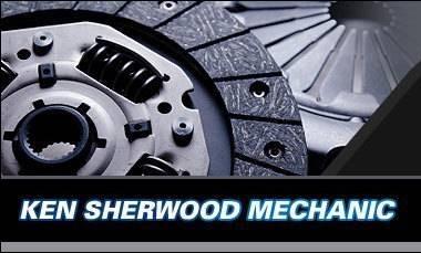 Ken Sherwood Mechanic