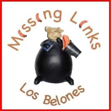 Missing Links English Butchers Los Belones Murcia