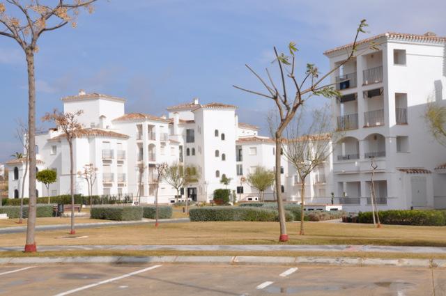 Hacienda Riquelme property