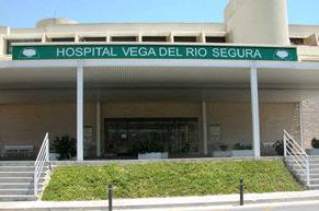 Hospitals, Region of Murcia