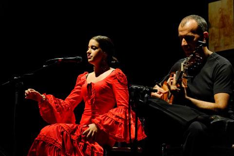 Festival Nacional de Cante Flamenco Lo Ferro