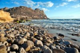 21st April 4km FREE guided walk along four wild beaches in the Águilas municipality
