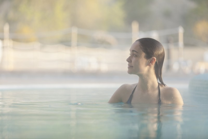Special March deals at the Balneario de Archena thermal spa and hotel complex
