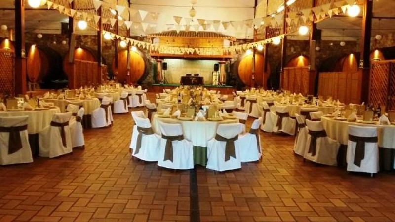 Venue Eventos based in Totana for extra special weddings, events and party planning throughout Murcia.
