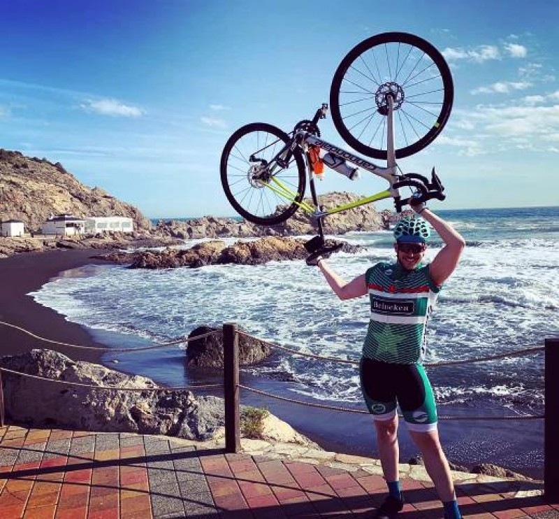 Bike hire, cycling holidays, carbon road bike rentals for the region of Murcia Spain