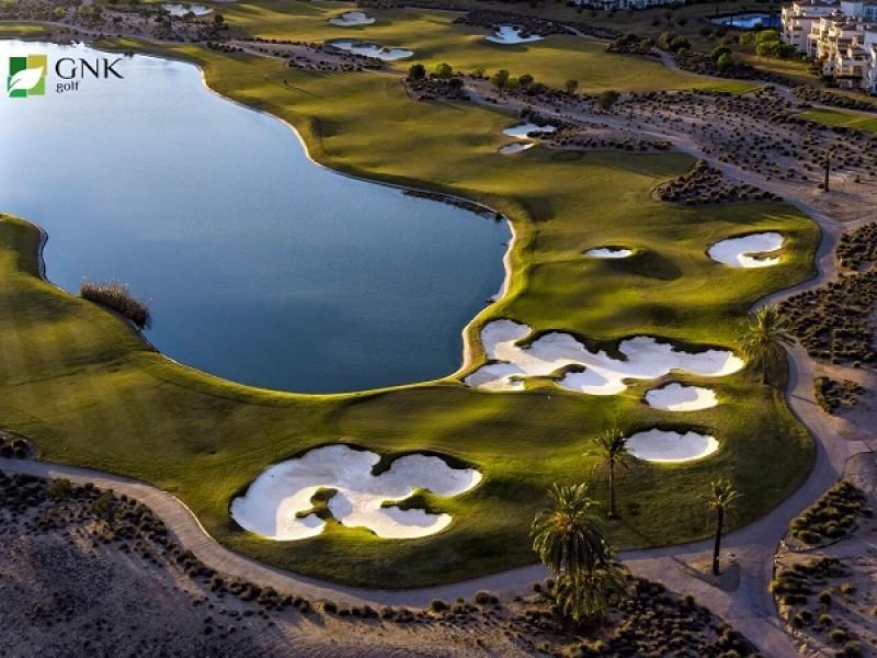 Hacienda Riqueleme golf course to close this winter due to covid