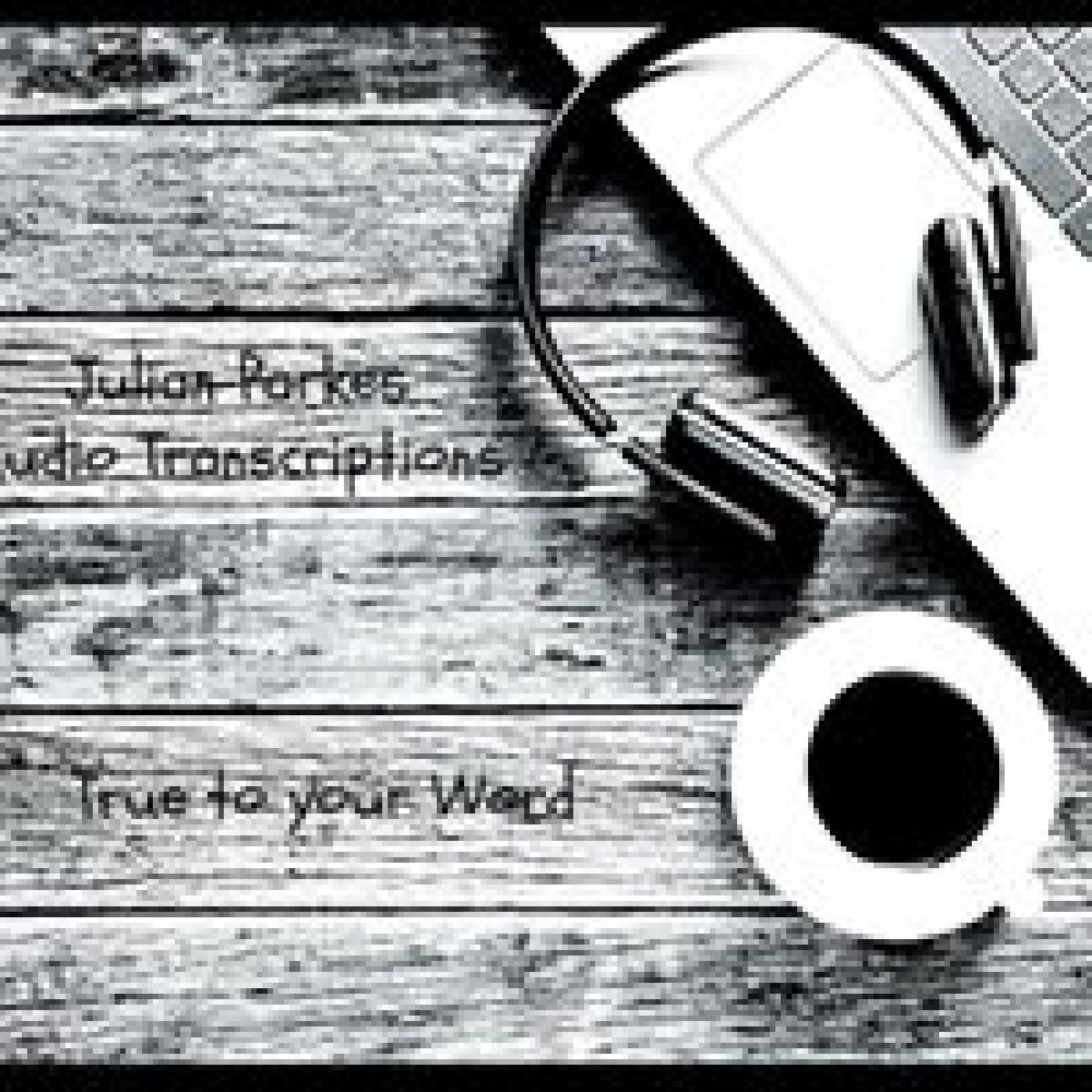 Julian Parkes  - Translator Interpreter