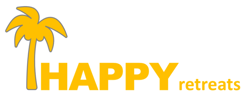 Happy Retreats