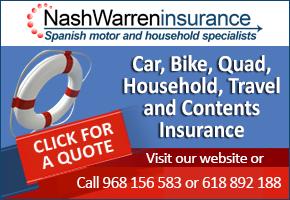 Nash Warren Insurance Bolnuevo