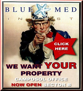 Bluemed we need property