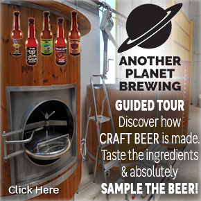 Another Planet Brewery