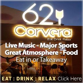 Bar 62 Corvera