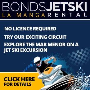 Bonds jet ski