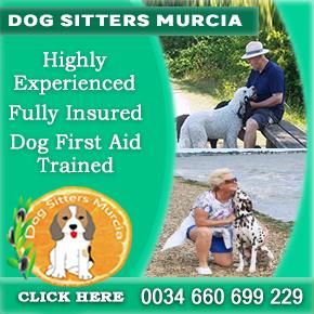 Dog Sitters Murcia