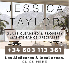 Window & Property Cleaning