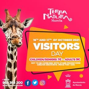 Terra Natura October Visitor  2021