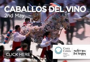 Murcia Turistica Branded Agenda banner 1