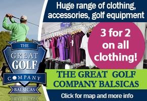 Great Golf Company