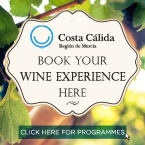 Murcia Turistica Wine Routes 290x290