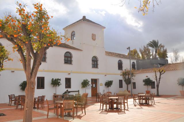 Hacienda Riquelme Golf Resort