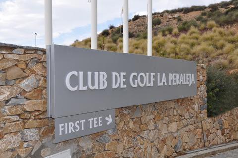 Peraleja Golf Resort